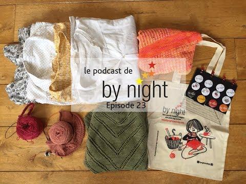 By Night - Episode 23 - Complètement égoïste!