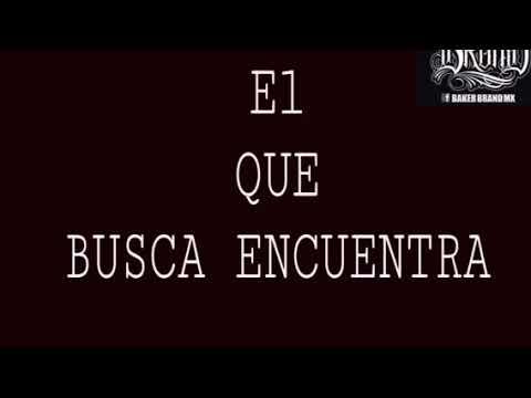 Mhalverzo Feat Qba Titino Pikkis El Que Busca Encuentra
