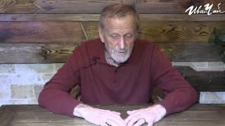 Доктор В.А. Копылов о методе Внешнего Болевого Воздействия (ВБВ)