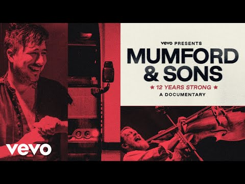 'Mumford & Sons: 12 Years Strong' Documents Behind The Scenes Tour Life