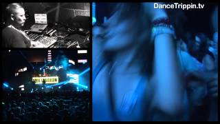 UMEK [DanceTrippin] Party with a Cause (Slovenia) DJ Set