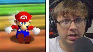 Mario 64 Slide Levels GONE WILD