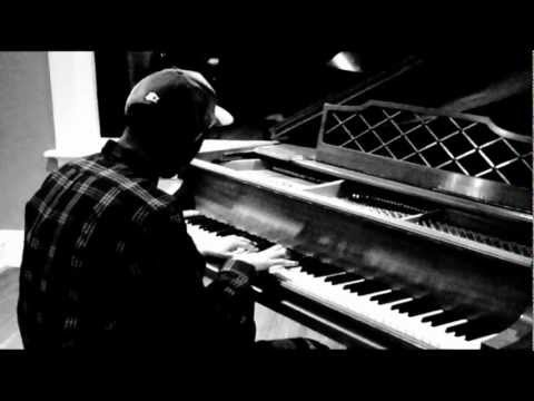 Tyler, the Creator - Growing Up Goblin (Yours Truly Session)