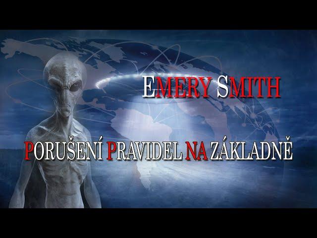 Emery Smith - Porušení pravidel na základně