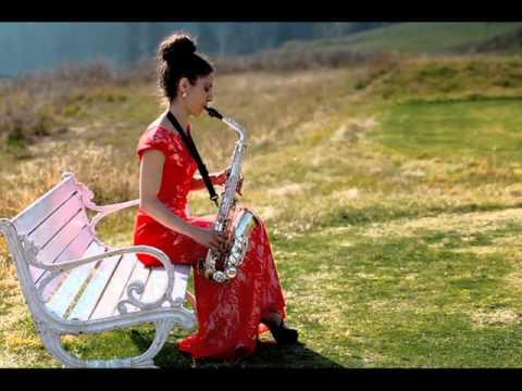 International saxophone in India / International Bollywood saxophone / Sound Spirit Saxophone