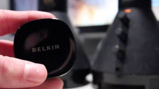 Belkin Bluetooth Music Receiver Review