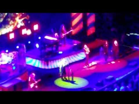 Stevie Nicks Live at the Golden 1 Center Sacramento, CA