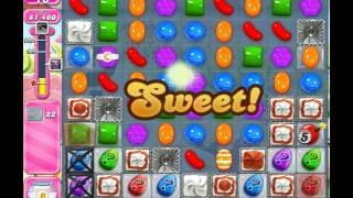 Candy Crush Saga: Level 866