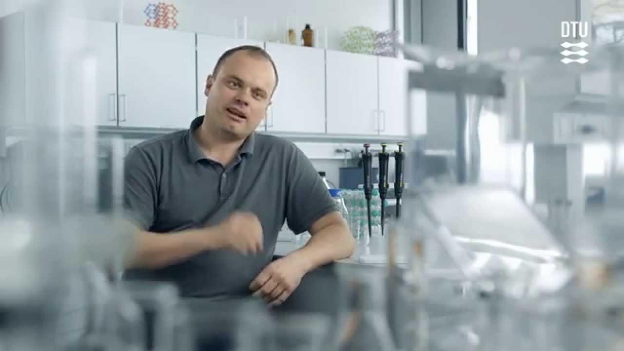 Patent på kemi - når eksperimenter lykkes