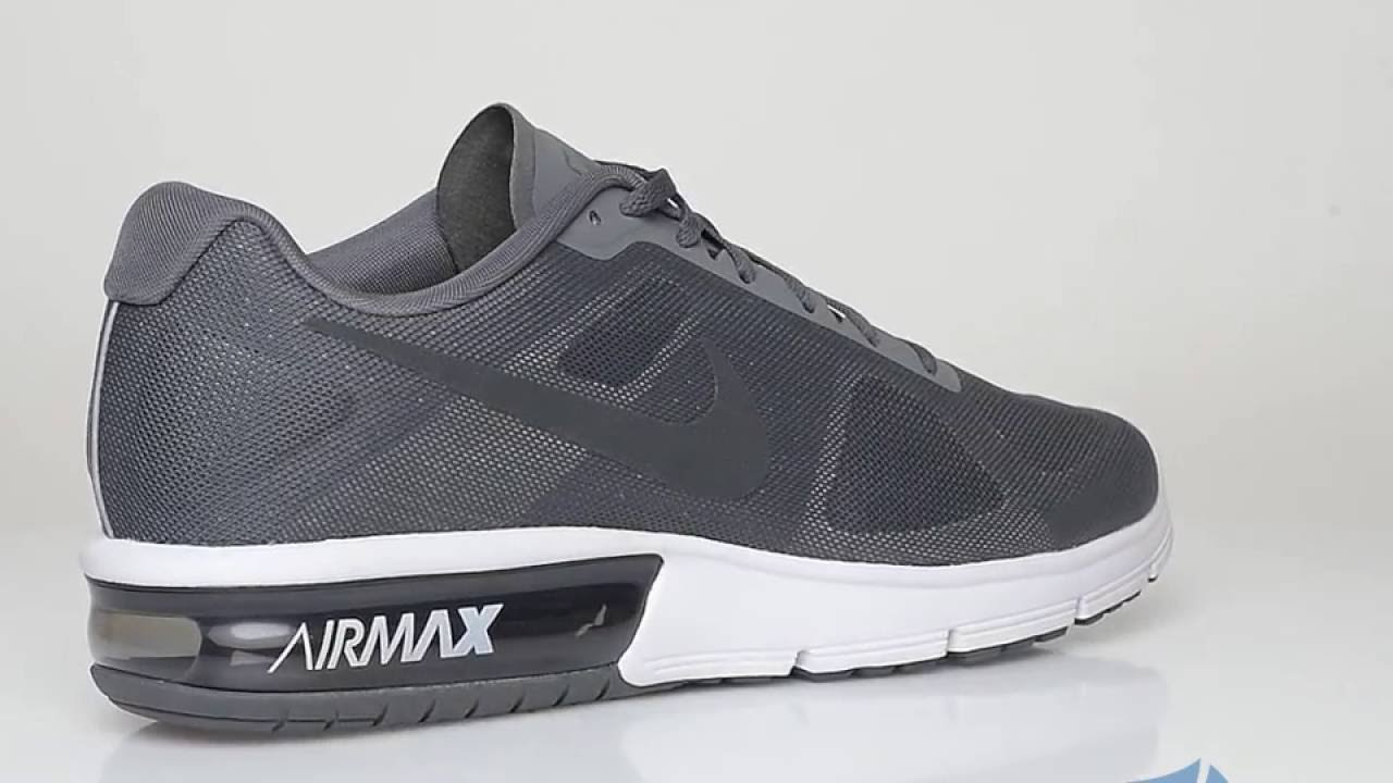 info for bf578 fb1a6 Nike Air Max Sequent Men - Sportizmo - YouTube