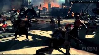 Ryse: Son of Rome Demo Download Free 2013