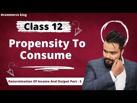 #62, Propensity to consume&save,APC,APS,MPS,MPC (Class 12 macroeconomics)