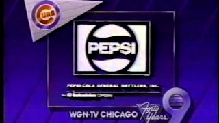 1988 Chicago Cubs TV Theme