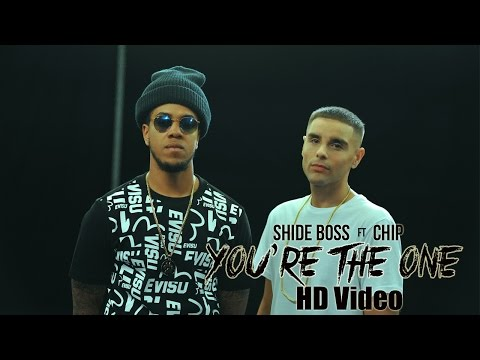 Shide Boss ft Chip - You're The One (Tu Hi Heh)