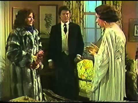Joan Bennett on Guiding Light December 22, 1982