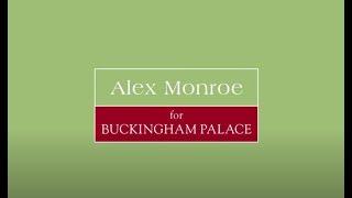 Alex Monroe for Buckingham Palace