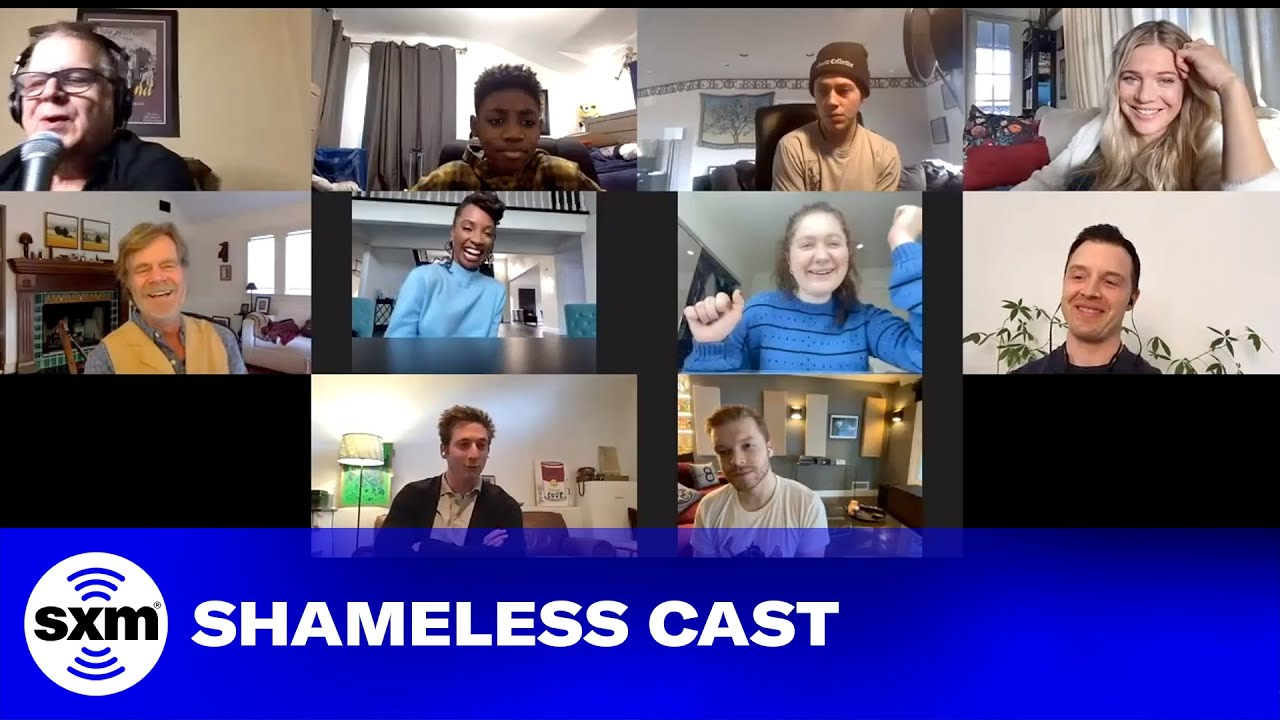 Download 'Shameless' Cast Reveals the Most Uncomfortable Scenes They Had to Shoot