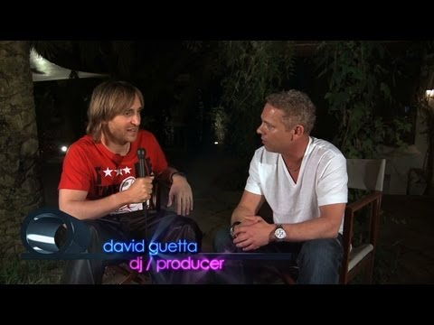 Europe After Dark Ibiza: Hanging Backstage With David Guetta from YouTube · Duration:  3 minutes 25 seconds