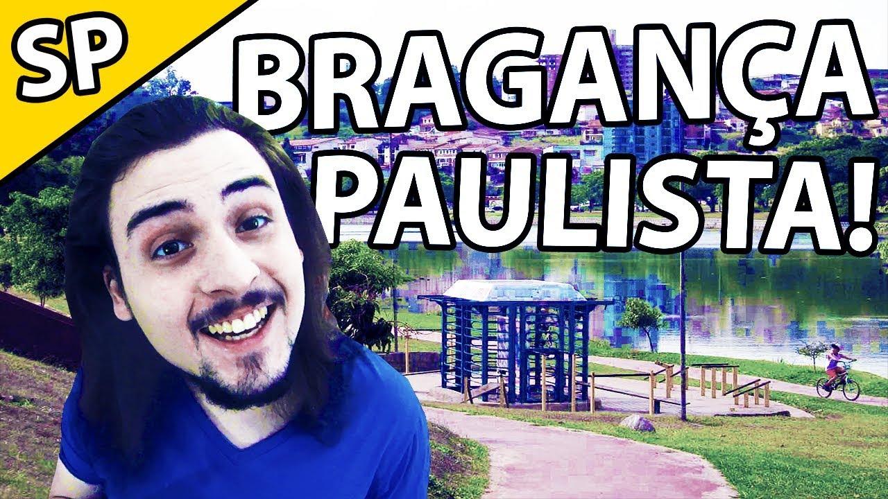 Call girl in Braganca Paulista