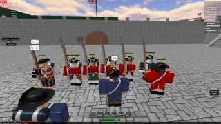 ROBLOX EMPIRE OF GREAT BRITAIN!