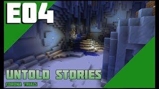 Untold Stories 4 - The Frozen Caves E4