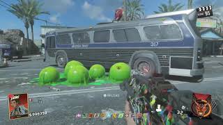Call of Duty : Infinite Warfare Zombies Attack of The Radioactive Thing 2ndPlace Leaderboard Part 30
