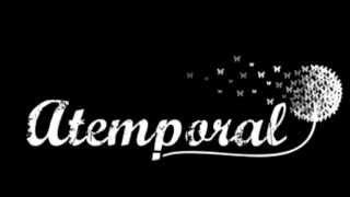 Dj Zyntetyko Atemporal (MUSICA ELECTRONICA TECHNO)