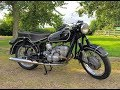 BMW R69 1957 for Sale