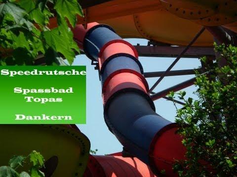 Speedbaan Onslide Topas Dankern, Haren/Ems Germany