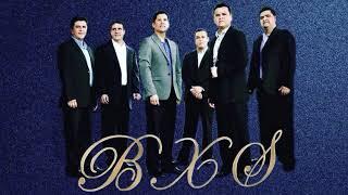 BXS  POR SIEMPRE ROMATICOS - CD COMPLETO  MIX