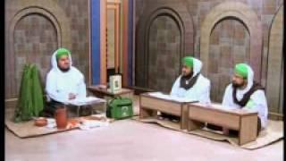 Rizq me Barkat ka Wazifa -   Rohani ilaj -  Maulana ilyas Qadri