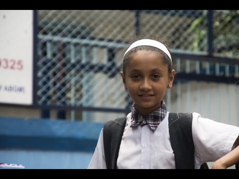 ABCD - A Short Film On Education and Child Rights