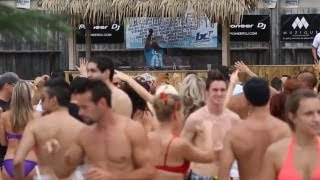 dj kärl k-otik @ Kissed by the Sun 2013 with Dash Berlin, Cosmic Gate @ Beachclub official final