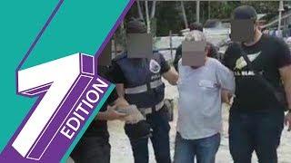 Terror Links: Police Arrest Seven Suspected Terrorists