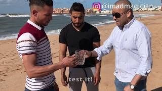 Crazy Magic compilation! Best of Imad Magician