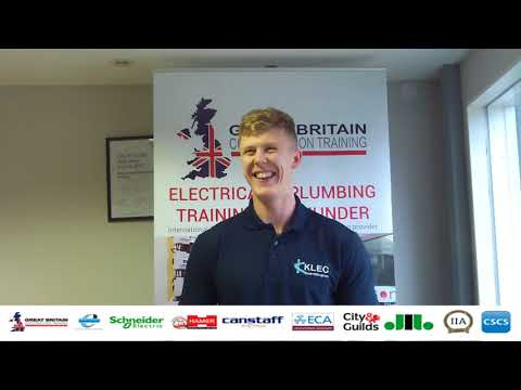 Scott completed the NZ Electrical Programme October 2017