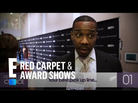 Against the Clock with...Duane Martin