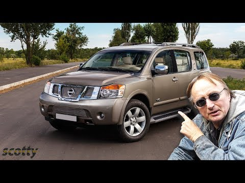 Here's What I Think About Buying A New Nissan Pathfinder