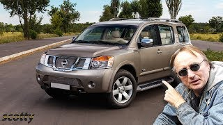 Here's What I Think About Buying a New Nissan Pathfinder and More