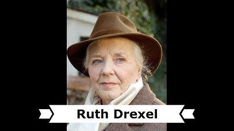 """Ruth Drexel: Best of Resi Berghammer aus """"Der Bulle von Tölz"""""""