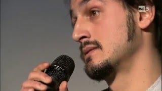 Julian Zhara - Generation Y - poesia italiana ultima - MAXXI / Rai 5