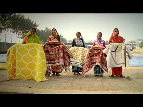 IKEA Hand-made Rugs In India