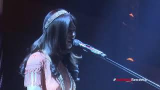 Download Isyana Sarasvati - Tetap dalam jiwa (live) at 90th Willy Lontoh event