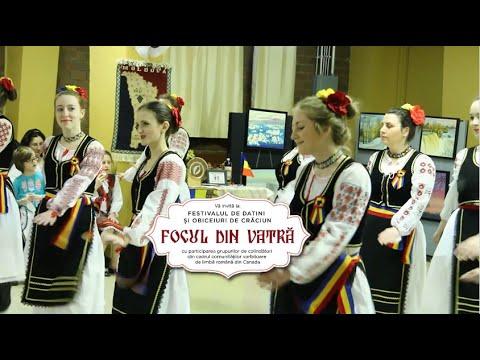Embassy Moldova Ottawa | Focul din Vatră (Winter Celebration)