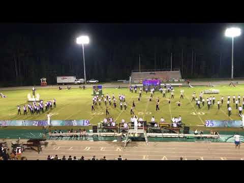 Fleming Island High School Marching Band - 2017
