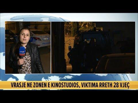 Vrasja në Kinostudio, blindohet Tirana. Ekzekutimi për hakmarrje, në 2000 babai i viktimës ka vrarë