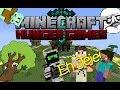 Minecraft Juegos del Hambre | Eh Jeje y el Lag de Frutossecos | w/ TheVicdemons y Sebaxd789