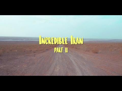 Incredible Iran II - Esfahan, Yazd, Kashan & Abbyaneh