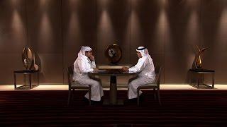 الدكتور سعد البازعي في حديث العرب