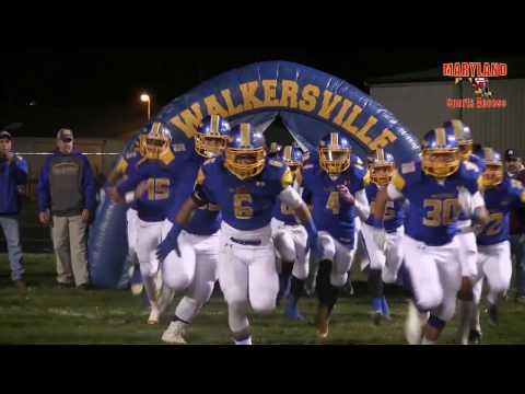 Dunbar Vs. Walkersville: Maryland Sports Access Playoff Series